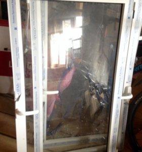 Стеклопакеты, окна