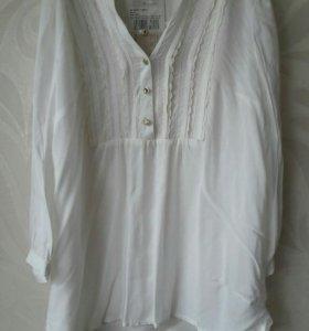 Блузка Zolla р.42 (новая)