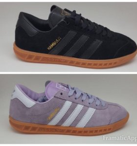 Adidas Наmburg
