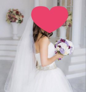 """Свадебное платье """"Фелисия"""""""