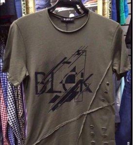 54 размер новая футболка