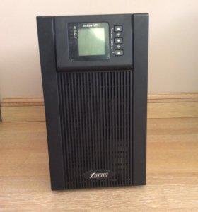 ИБП on-line UPS Powerman ONL 3000