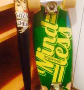 Скейт fish