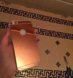 Новый чехол айфон 6 плюс