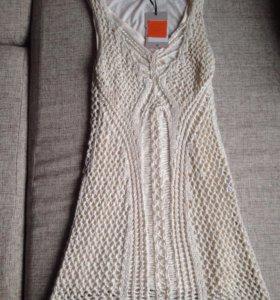 Новое платье stradivarius