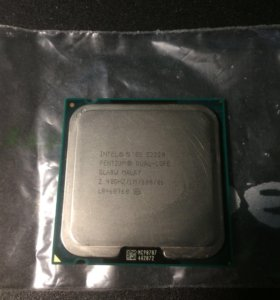 Intel Pentium E2220