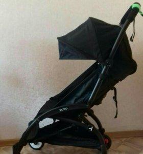 Детская коляска YOYA 165