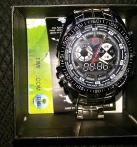 Электронные часы HaoHua TVG