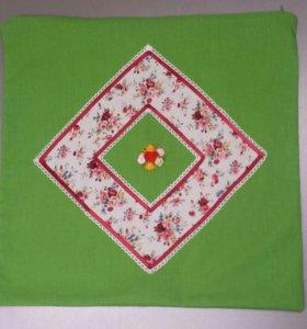 Подушки,наволочки,текстиль