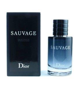 Christian Dior Sauvage 100ml.