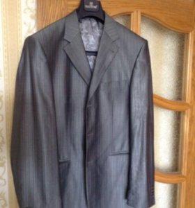 Мужской костюм Pallo Poverri p 50