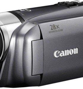 Продам видеокамеру canon