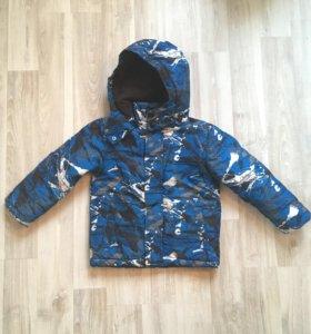 Куртка для мальчика Futurino р104