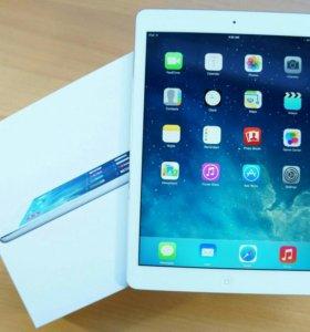 Новый планшет Айпад Air, 4G, Wi-Fi, 16Гб