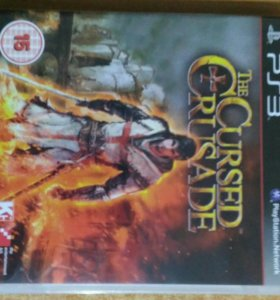 The Cursed Crusade.