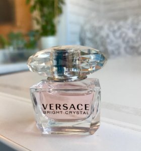 Versace Bright Crystal Версаче 5мл