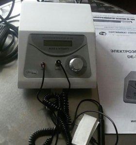 Электроэпилятор DE-300 для косметолога