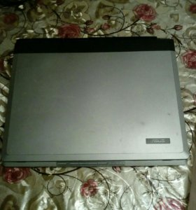 Продаю ноутбук ASUS A6000