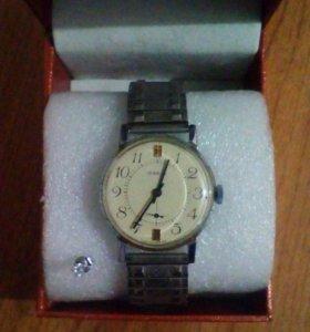 Часы ,,ПОБЕДА,, 52 Г. В.