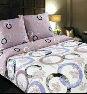 Комплект постельного белья от производителя