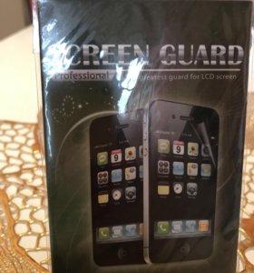 Пленка на iPhone 3G