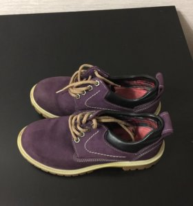 Полуботинки, ботинки.