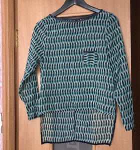 Zara блуза/кофта