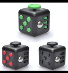 Кубик - Антистресс ( fidget cube )