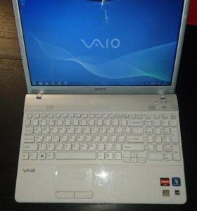 Sony VAIO VPC-EE4E1R
