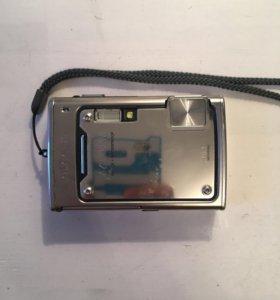 Водонепроницаемый цифр. фотоаппарат Olympus1030s