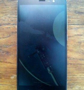 Xiaomi redmi note 3 pro + комплект