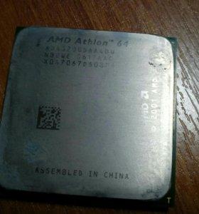 Процессор AMD athlon 64 3200 (сокет 939)