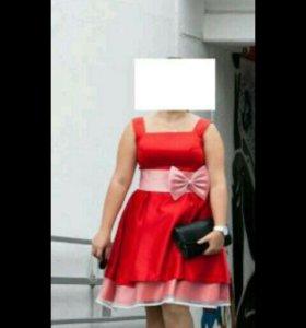 Платье можно на прокат