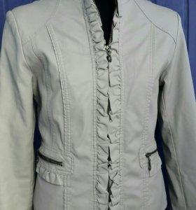 Куртка, размер 46
