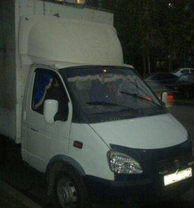 Грузоперевозки по СПБ и Лен.области