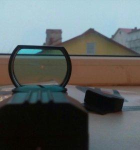 Прицел коллиматорный Veber Milti Dot 1x33 08