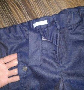 Брючки( под джинсы)