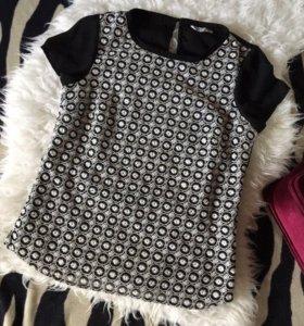 Топ-блуза Elam