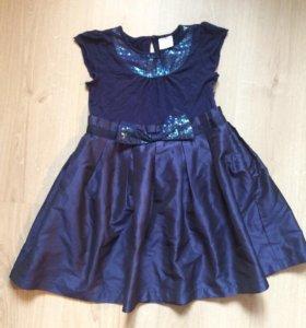 🌸 Платье NEXT 🌸