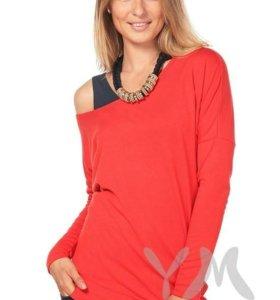 Новая Блуза для беременных и кормящих, YMammy