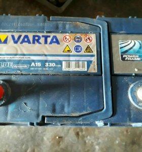 Продаю аккумулятор VARTA
