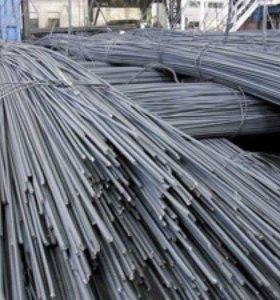 Разномерная арматура стальная