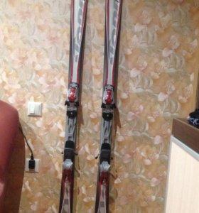 Горные лыжи Nordica S.U.V 8.1