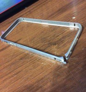 Бампер на iPhone 5-5s