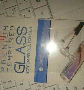 Защитное стекло Sony z5 compact