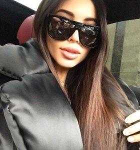 Женские очки солнцезащитные Celine