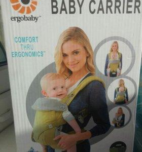 Рюкзак ergobaby для ребенка