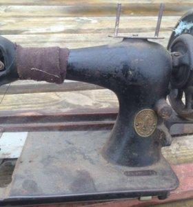 Швейная машинка, The sincer manfcco