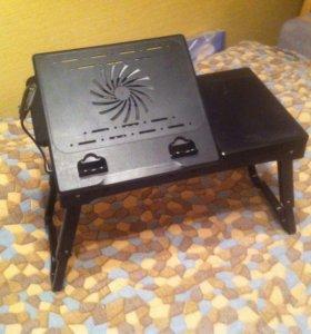 Подставка-столик для ноутбука