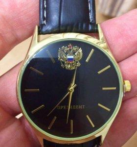 Стильные Часы Президент